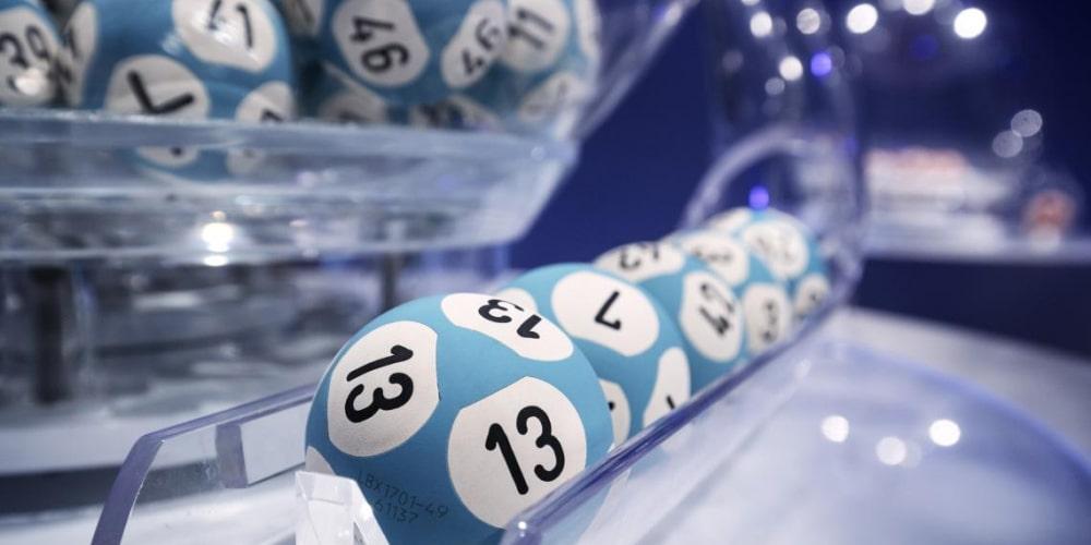 Jackpot Lotto Winnen